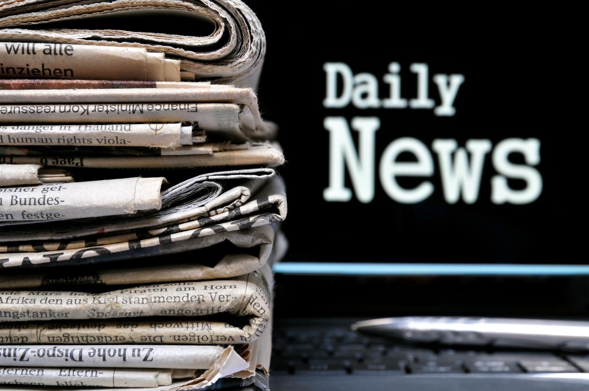 TODAY'S TOP ARTICLES – 20 NOV 2014